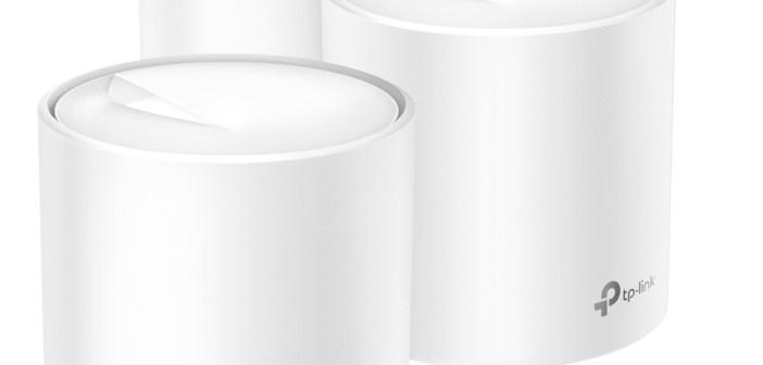Deco X20 – nowy system Mesh w standardzie WiFi 6 od TP-Link