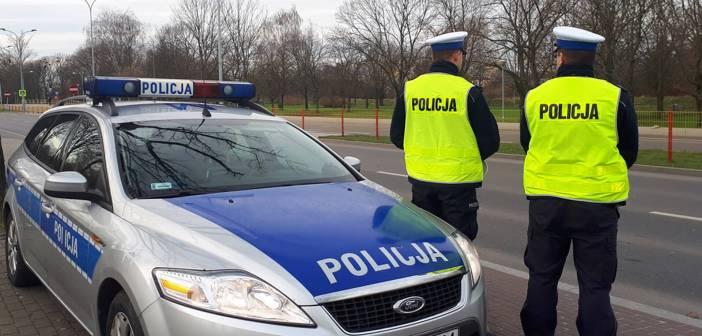 Policja odebrała 38% więcej praw jazdy w czasie pandemii