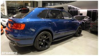 Bentley W12 First Edition 6