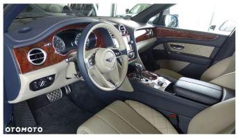 Bentley W12 First Edition 9