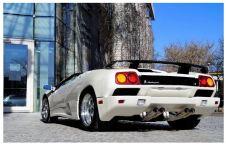 Lamborghini Diablo VT 6