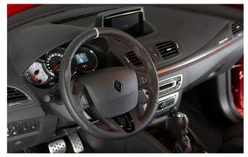 Megane RS III 4