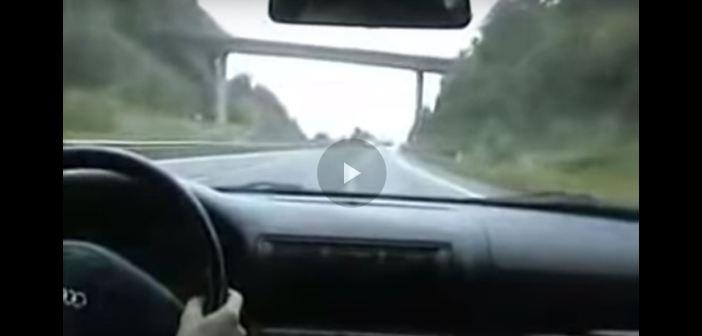 VIDEO   Gdy życie samo podkłada ścieżkę dźwiękową