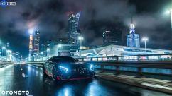 Mercedes-Benz AMG GT R DRIFT 765KM by JOSE Kolekcjoner 3