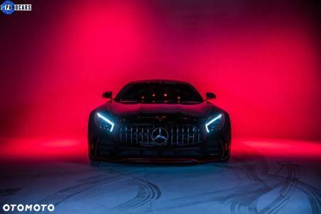 Mercedes-Benz AMG GT R DRIFT 765KM by JOSE Kolekcjoner 5