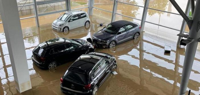 Już niedługo na OtoMoto nowe Audi w okazyjnej cenie, prosto z Niemiec?
