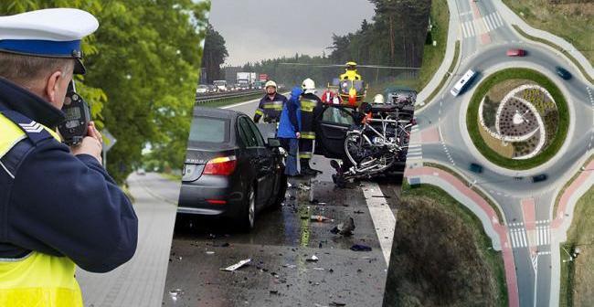 NIK przyjrzał się bezpieczeństwu na drogach. Nie jest dobrze.