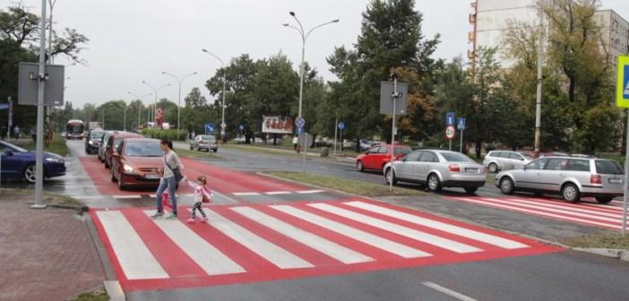 Efekty nowych przepisów dotyczących pierwszeństwa pieszych