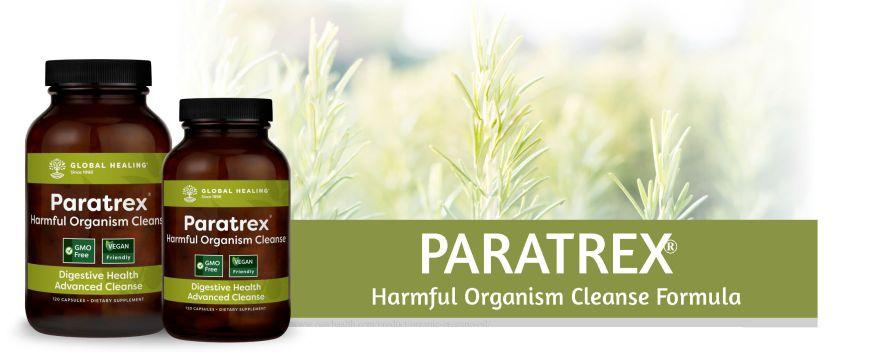 paratrex harmful organism cleanse