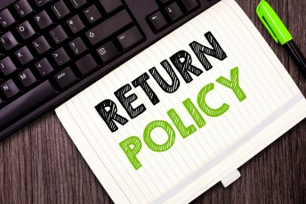 OAW Return Policy