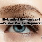 Bioidentical Hormone Therapy and AMD