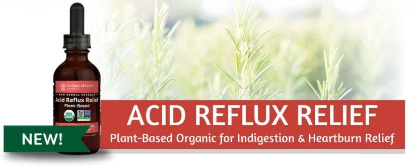 acid reflux relief
