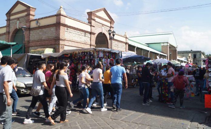 Confirman en Oaxaca 499 casos nuevos de Covid-19 y 2 mil 250 activos, las  cifras más altas de la pandemia   Oaxaca