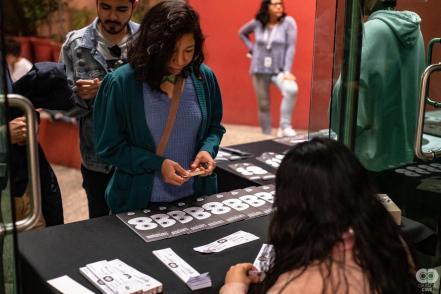 Oaxaca Cine se muda a internet para sobrevivir a nueva normalidad   Oaxaca