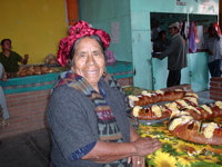 Soledad with new yearbread