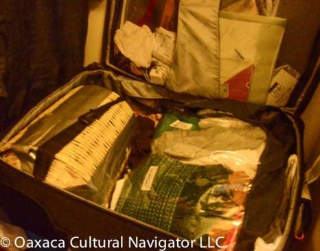 Packing Tip