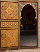 Mosaic Palais Marrakech-14