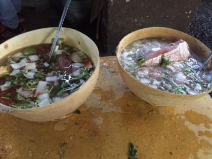 Stone Soup Bowl
