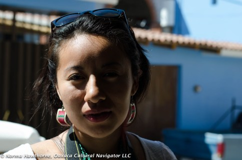 Photography Workshop: Oaxaca Luvia Lazo
