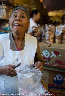 Best Turnovers, Tlacolula Market, Oaxaca, Mexico