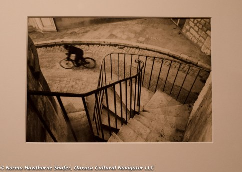 Cartier-Bresson at Bellas Artes-3