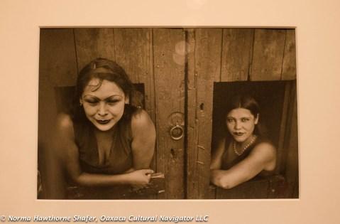 Cartier-Bresson at Bellas Artes-8