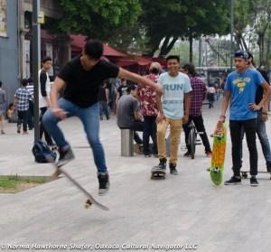 Skateboarders-4