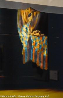 Rebozo Franz Mayer 53-16