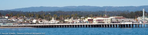 Santa Cruz Pier & Amusement Park