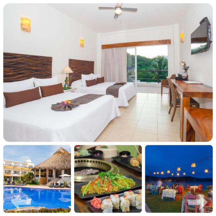 fotos hotel quinta bella