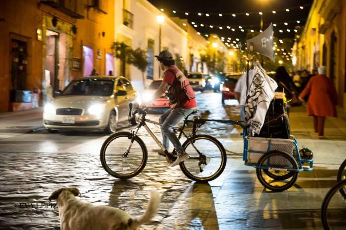 Paseos en Bici Mundo Ceiba