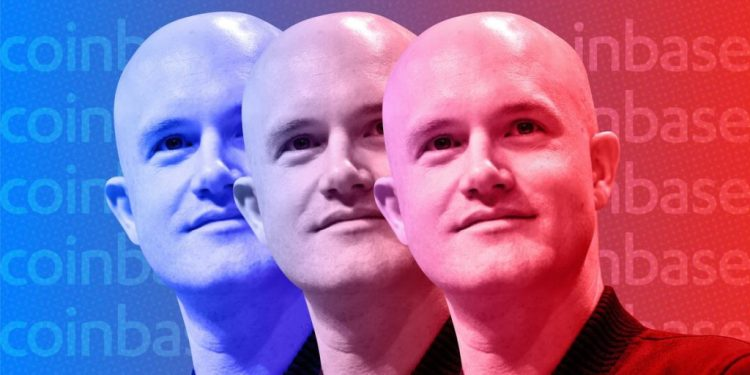 As Coinbase mulls a public offering, those who worked with ...