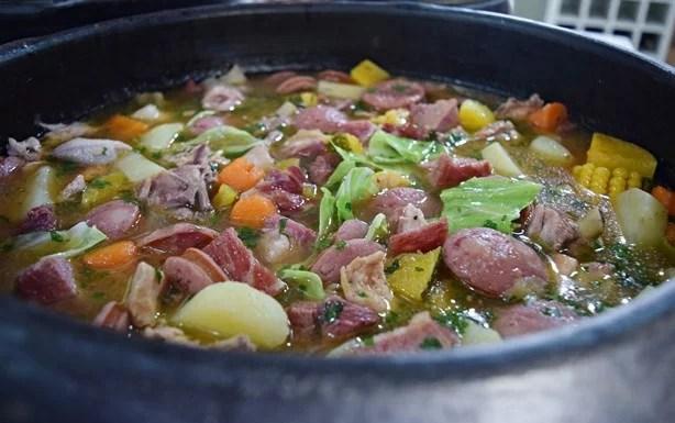 Cozido portugu