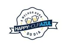 Happy Hour Azul