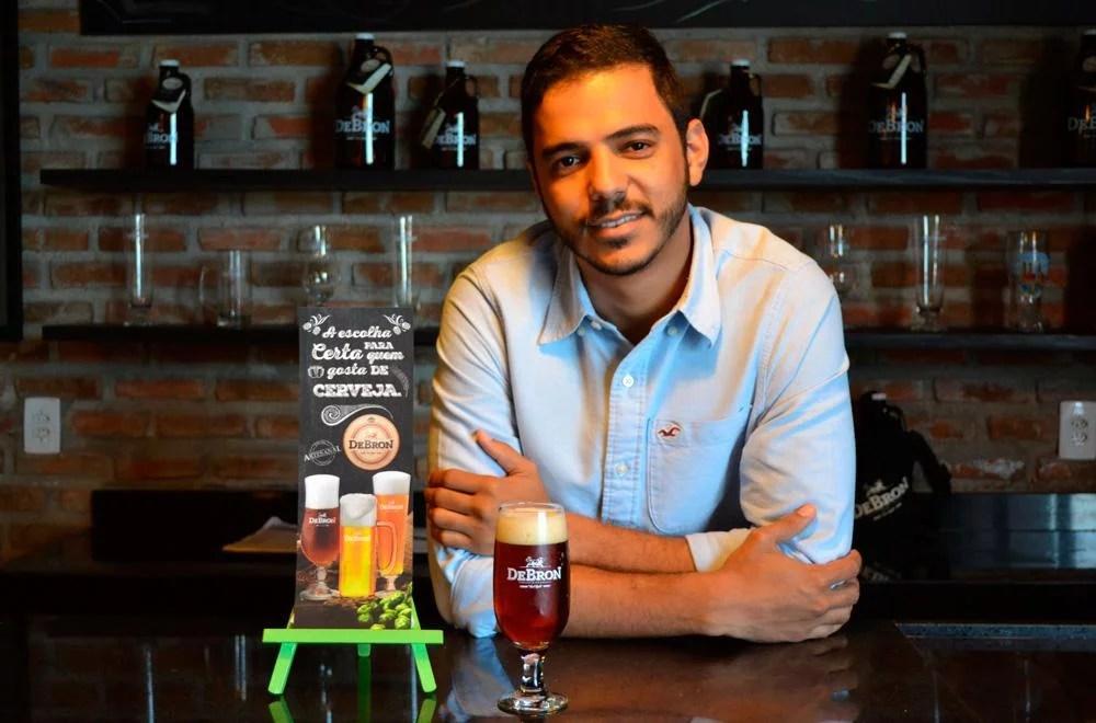 Eduardo Farias - Debron Bier