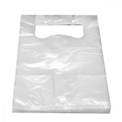 Tašky 5 kg HDPE transparentné