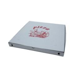 Krabica na pizzu 50 x 50 x 4 cm