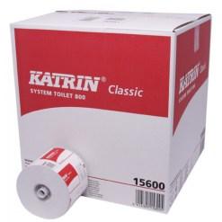 Toaletný papier KATRIN Systém Toilet