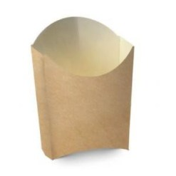 BOX na hranolky