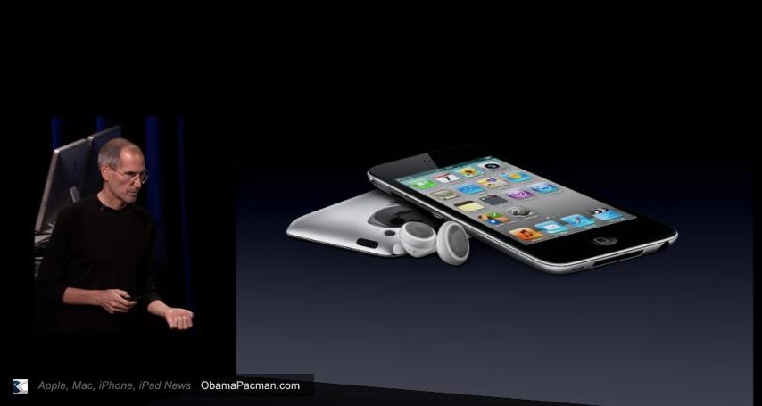 Iphone 4 Apple Headphones