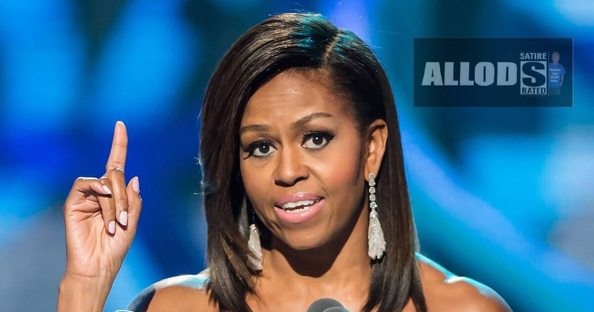 Michelle Obama To Be New Face of Victoria's Secret