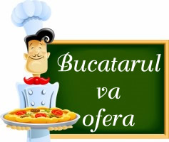 SALATA BULGAREASCA ( IN BOL )