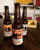Bières Elixkir