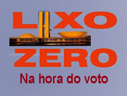 brasilia lixo zero
