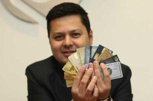 Novas regras para cartões estimulam endividamento
