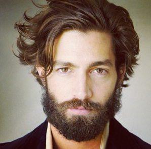 barba-comprida