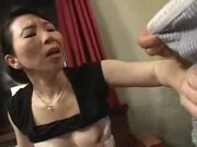 絶倫おばさんがチンポを貪るjyukujo動画