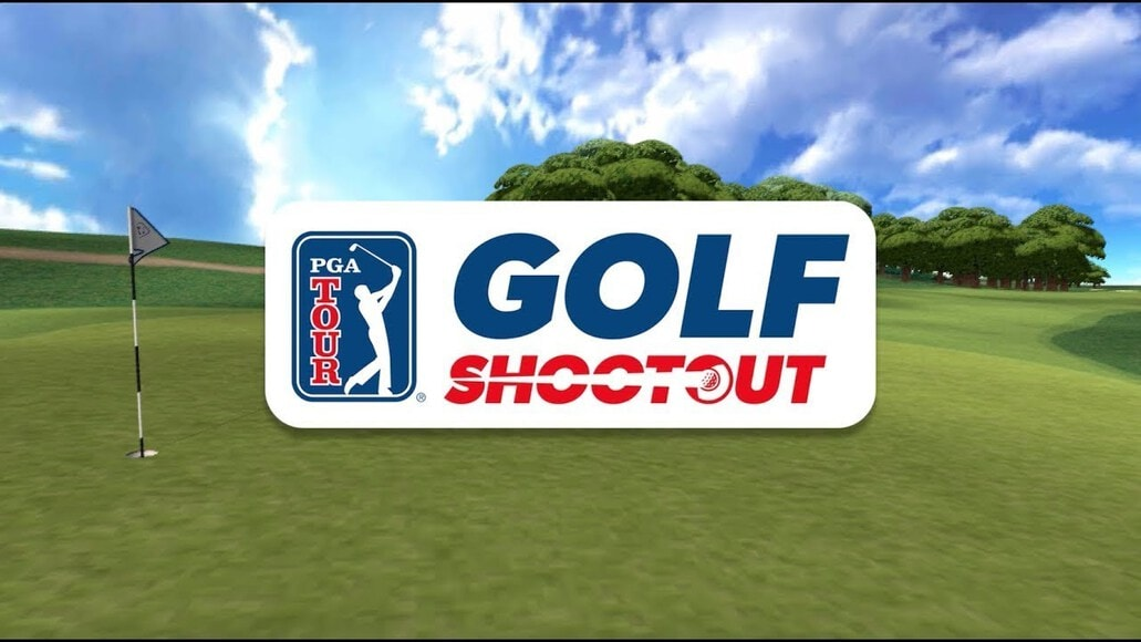 PGA Tour Golf Shootout
