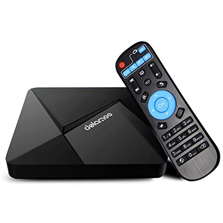 DOLAMEE D5 Android TV