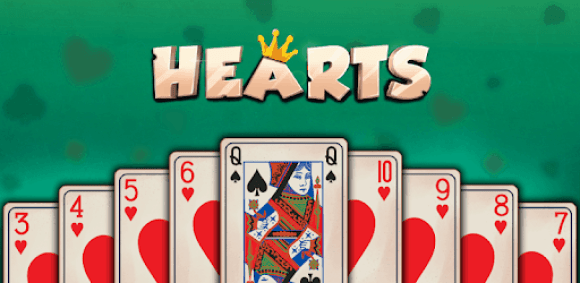 Hearts - Offline Free Android Games